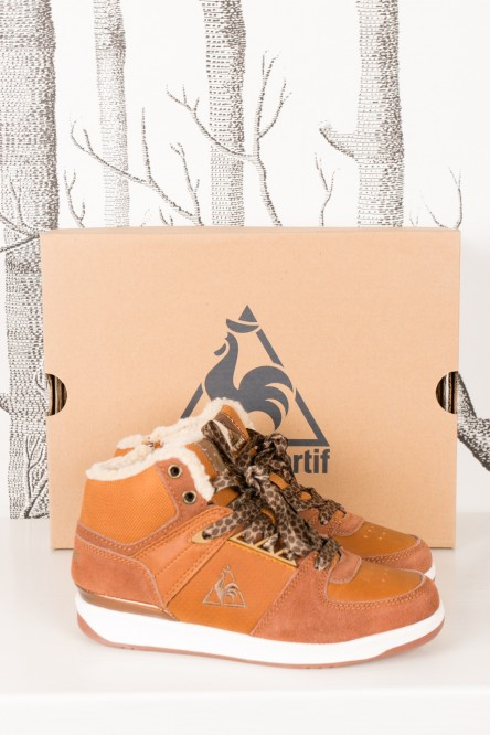 Shoes from Le Coq sportif