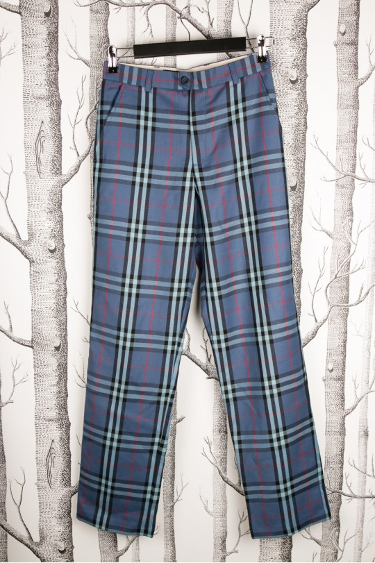 Trousers from Burberry