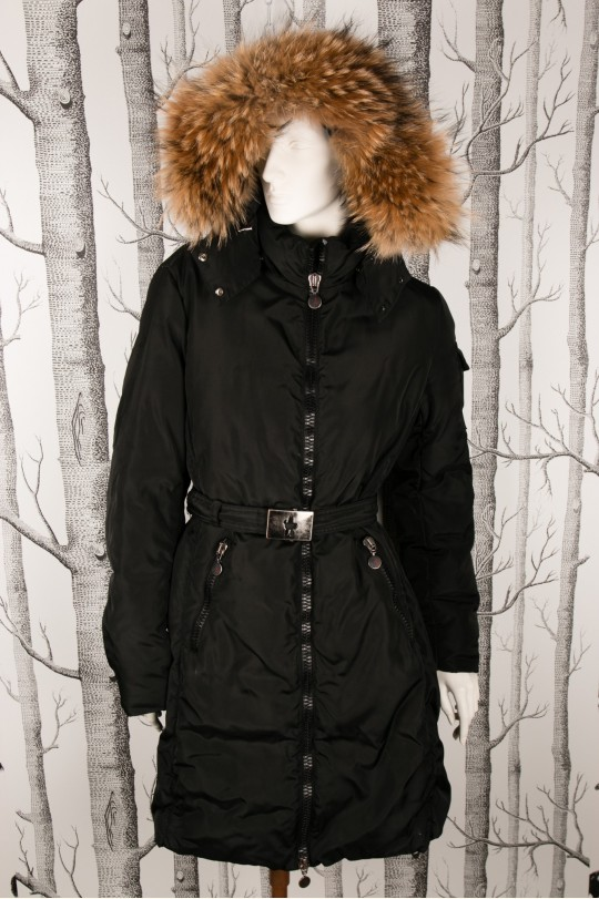 Jacket from Moncler