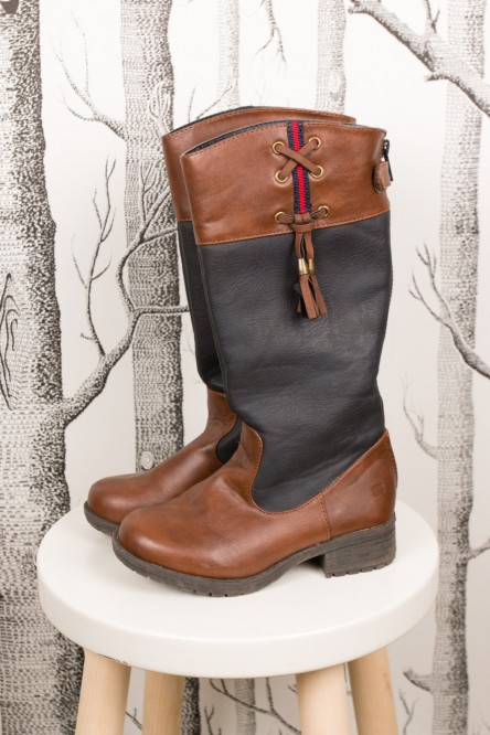 Boots from Tommy Hilfiger