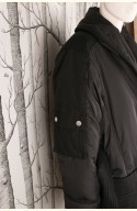 Long jacket from Marc by Marc Jacobs