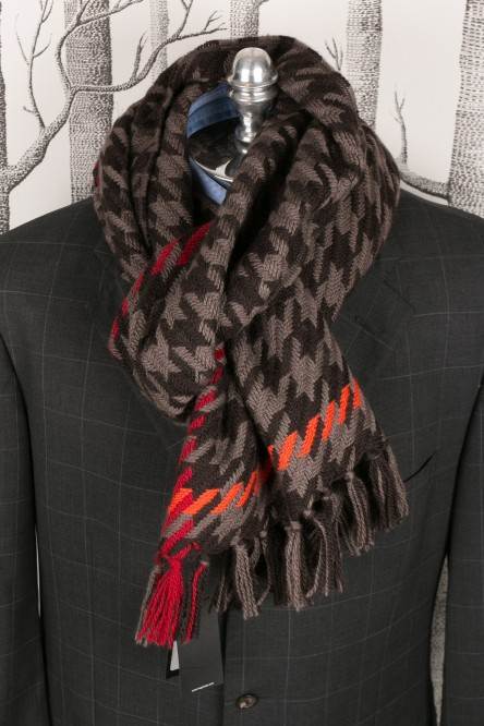 Scarf from Hugo Boss