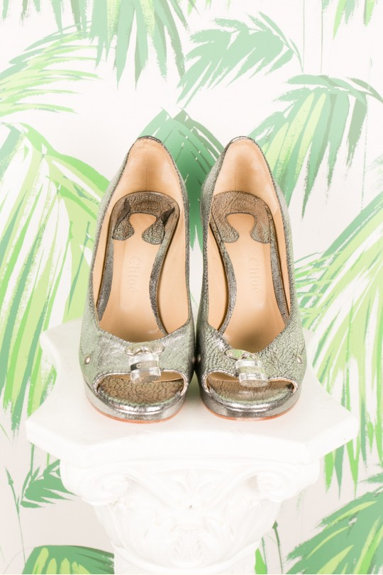 Shoes from Chloé