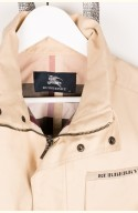 Jacket from Burberry