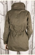 Jacket 2 in one from Patrizia Pepe