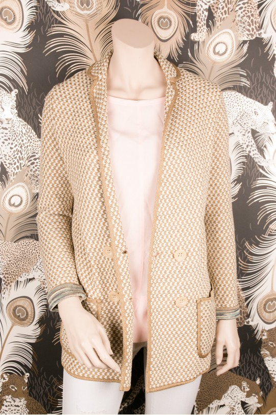 Jacket from Missoni