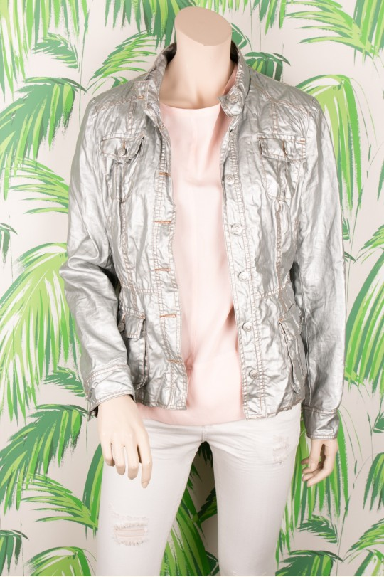 Silverjacket from Oilily