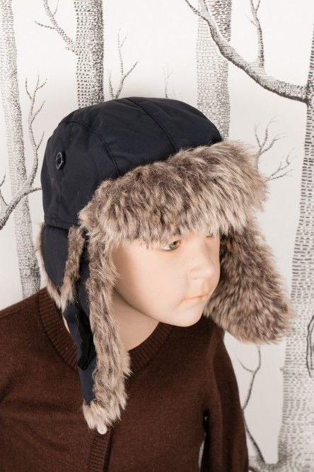Hat from Polarn & Pyret