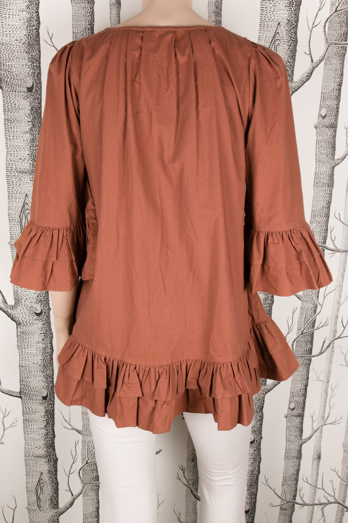 245f888945fa Tunic from Love Forever · Tunic from Love Forever ...