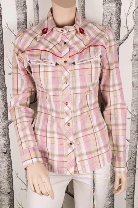 Vintage shirt from Red Rabbit