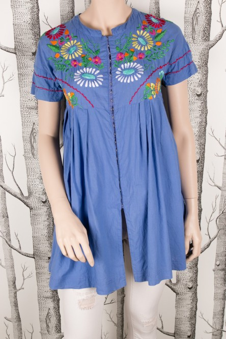 Tunic from Brittinger