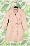 Trench coat from Juicy Couture