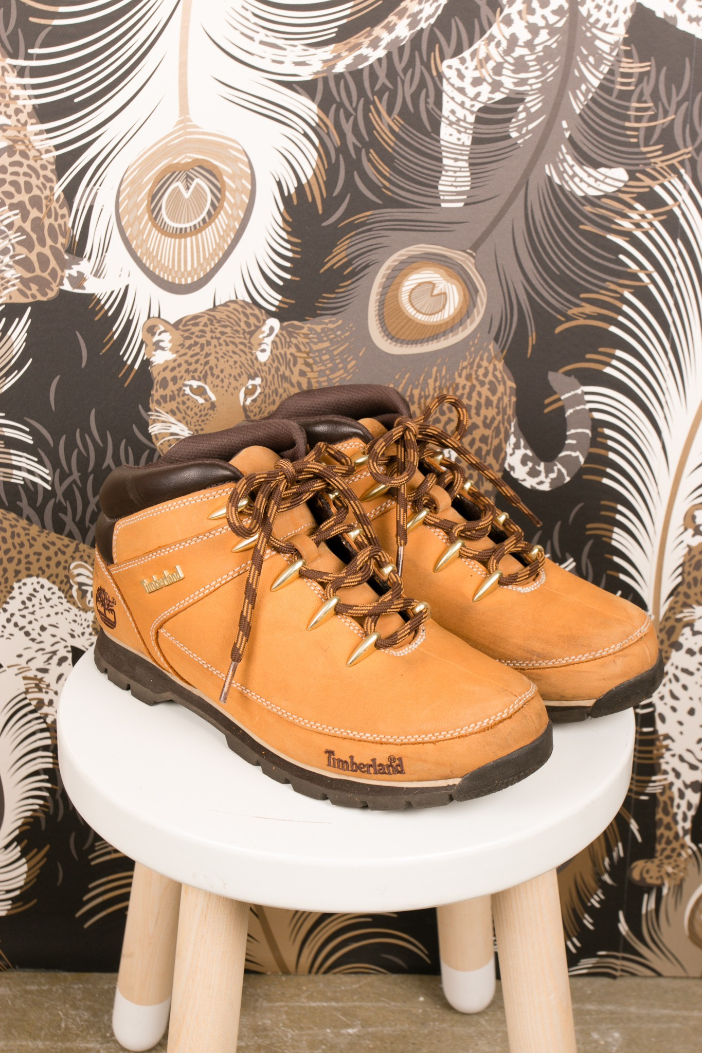 Boots from Timberland - A Piece Lux