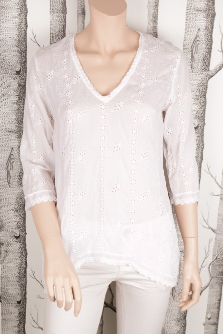 Blouse from Johnny Was