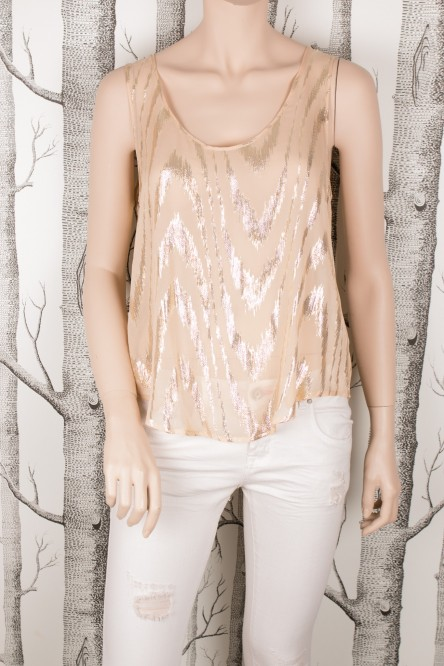 Top from Ganni