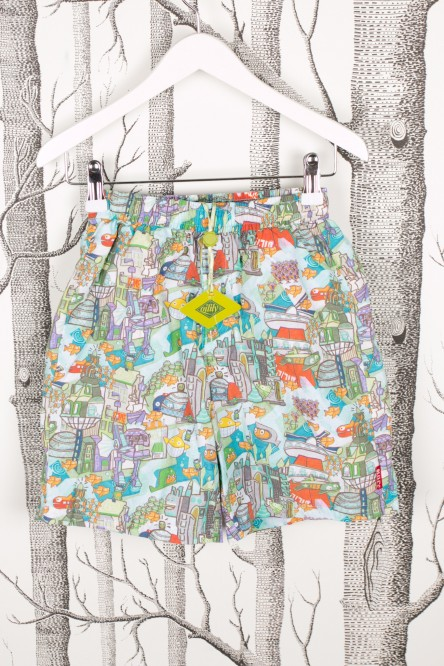 Swim shorts from Oilily