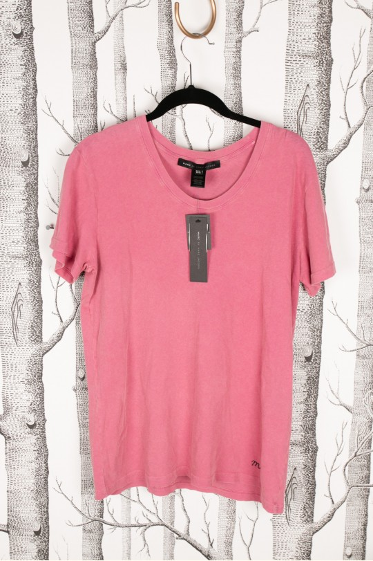 T-shirt from Marc Jacobs