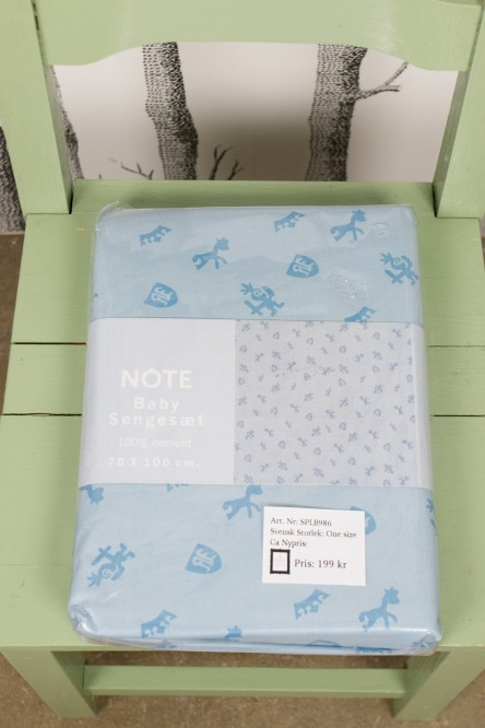 Bedset from Note