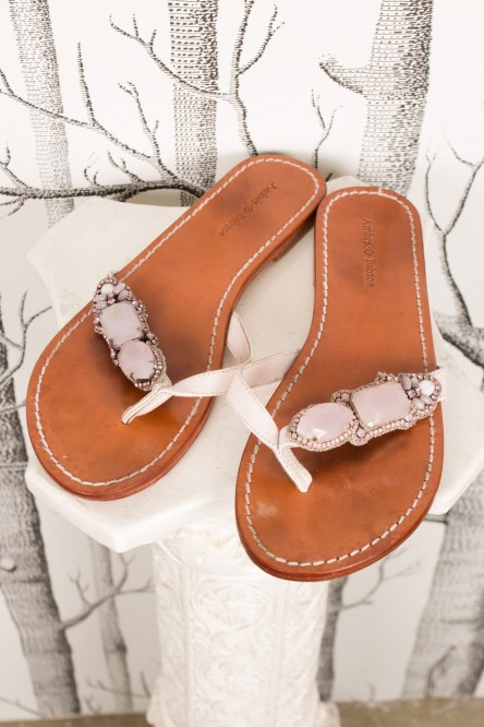 Sandals from Ambre Babzoe