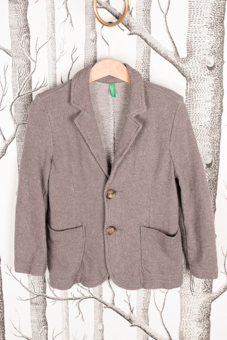 Blazer from Benetton