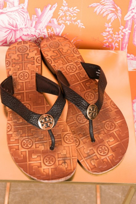 Sandals from Tory Burch