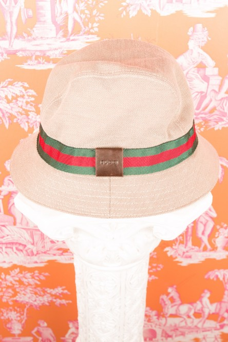 Hat from Gucci