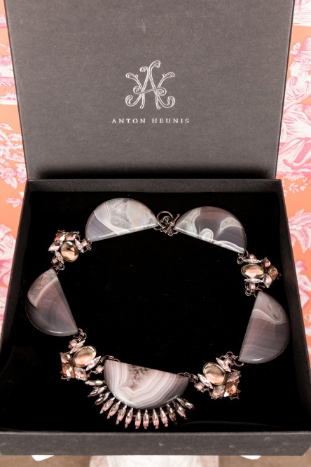 Necklace from Anton Heunis