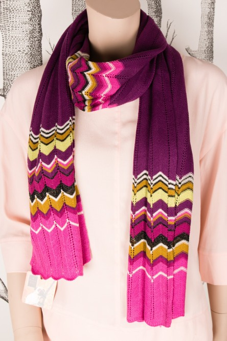 Scarf from Missoni