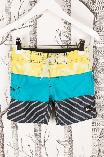Swimming trunks from Quiksilver