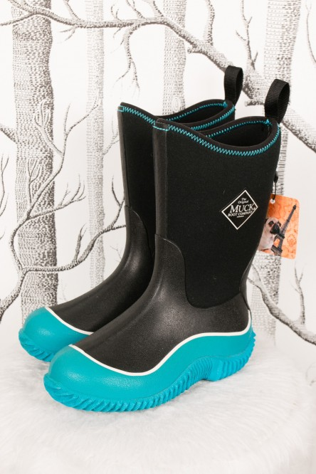 Rubberboot from The MUCK boot Company