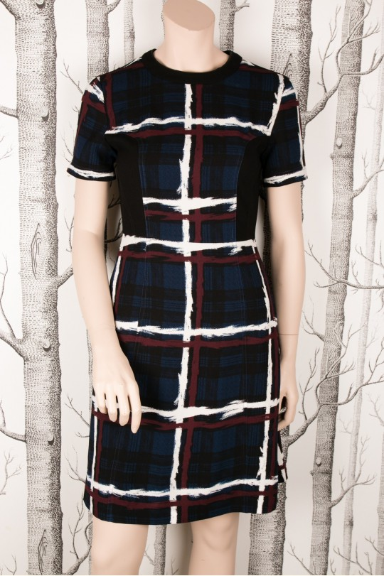 Dress from Marc Jacobs