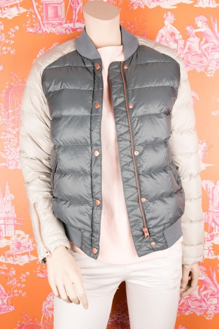 Down jacket from Hunky Dory