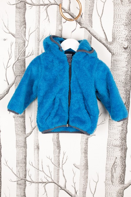 Soft fleece from Polarn & Pyret