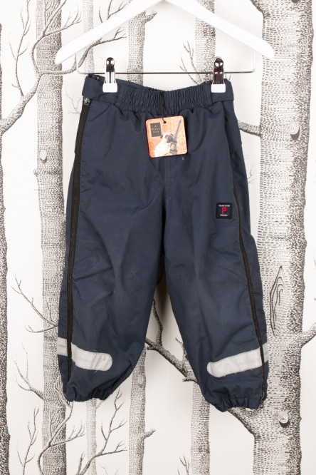 Shell pants from Polarn & Pyret