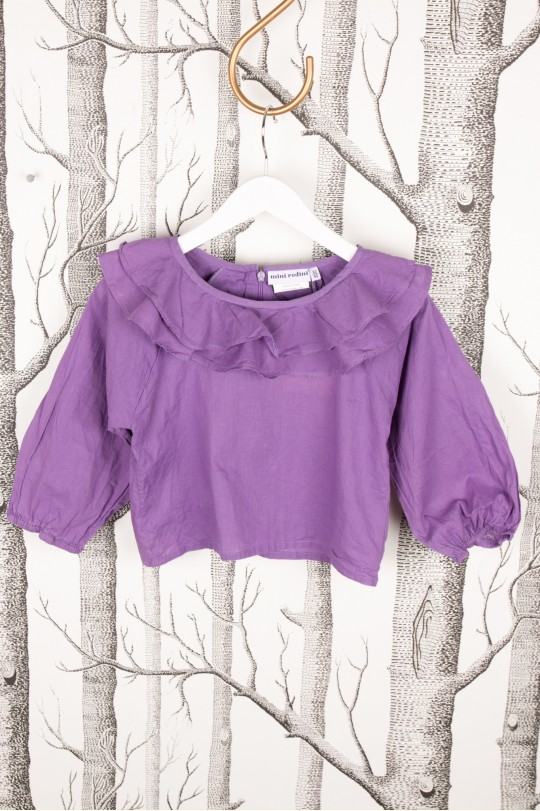 Blouse from Mini Rodini