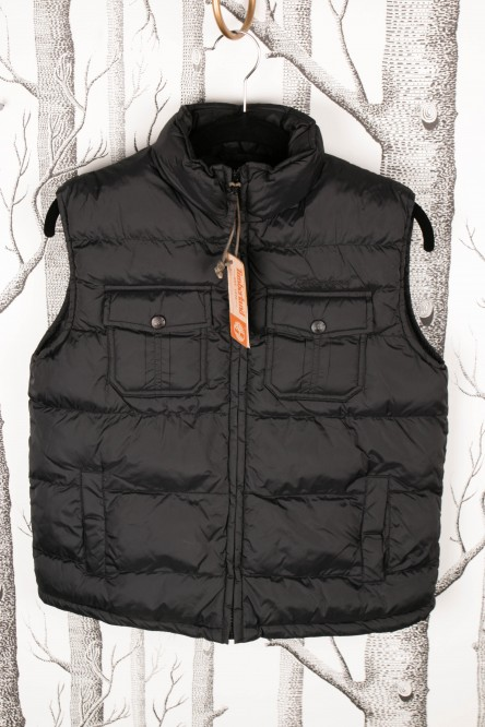 Vest from Timberland