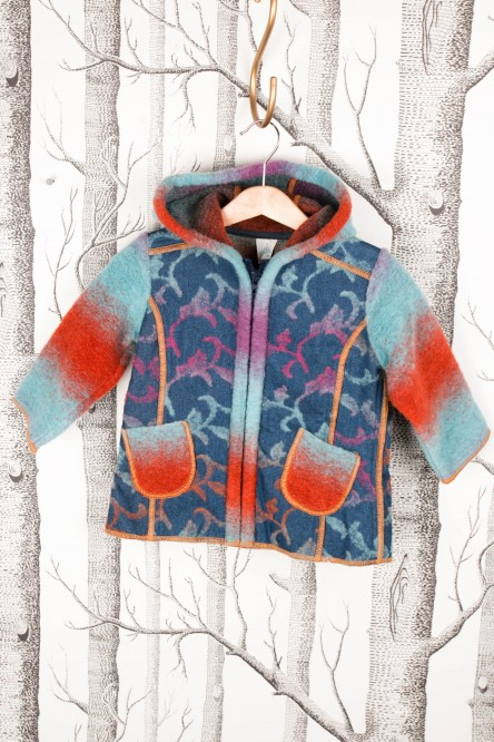 Jacket from Oilily
