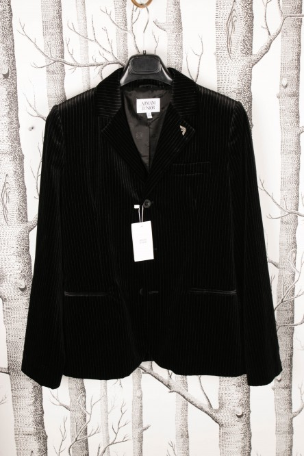Jacket from Armani