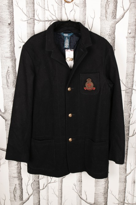 Wooljacket from Ralph Lauren