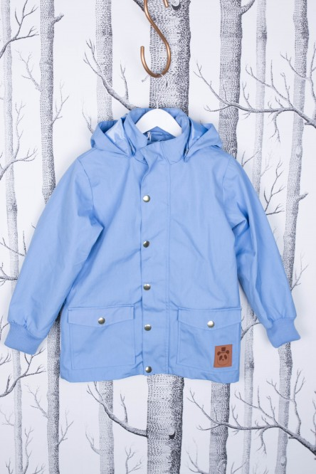 Jacket pico from Mini Rodini 116-122