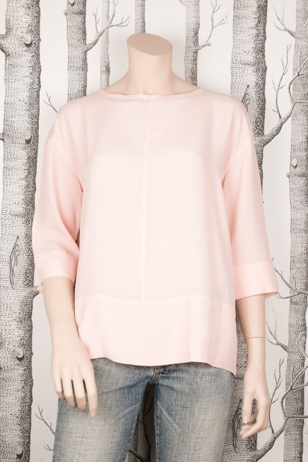 Pink blouse from FWSS